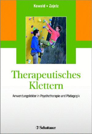 Therapeutisches Klettern