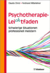 Psychotherapie-Leichtfaden