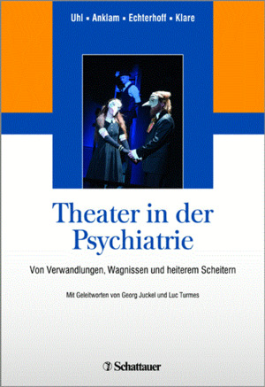 Theater in der Psychiatrie