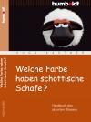 Vergrößerte Darstellung Cover: Welche Farbe haben schottische Schafe?. Externe Website (neues Fenster)