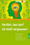 Vergrößerte Darstellung Cover: Verflixt, das darf ich nicht vergessen! Band 1. Externe Website (neues Fenster)