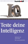 Teste deine Intelligenz