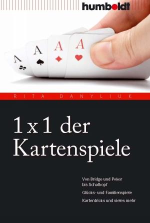 1 x 1 der Kartenspiele