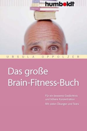 Das große Brain-Fitness-Buch