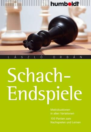 Schach-Endspiele