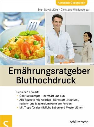 Ernährungsratgeber Bluthochdruck