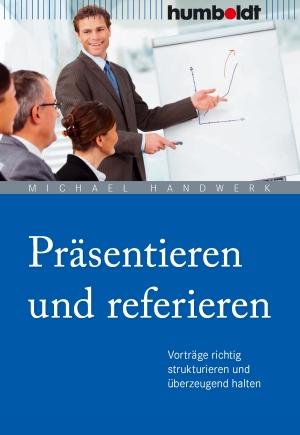 Präsentieren und referieren