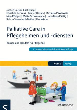 Palliative Care in Pflegeheimen und -diensten