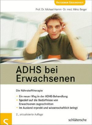 ADHS bei Erwachsenen