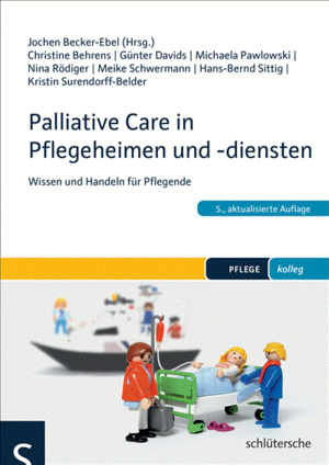 Palliative Care in Pflegeheimen und -diensten
