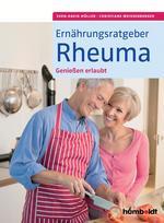 Ernährungsratgeber Rheuma - genießen erlaubt