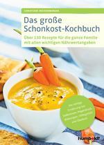 ¬Das¬ große Schonkost-Kochbuch