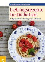 Lieblingsrezepte für Diabetiker