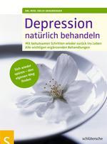 Depression natürlich behandeln