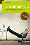Vergrößerte Darstellung Cover: Die TIME-OUT-Taktik. Externe Website (neues Fenster)