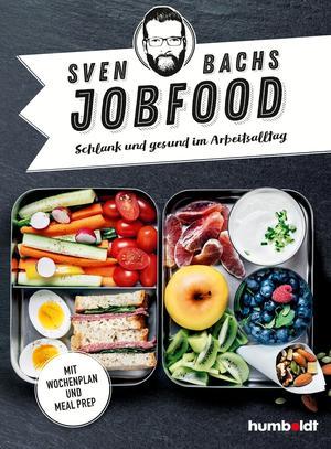 Sven Bachs Jobfood