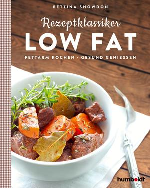 Rezeptklassiker Low Fat