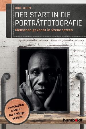 Der Start in die Porträtfotografie