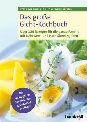 ¬Das¬ große Gicht-Kochbuch