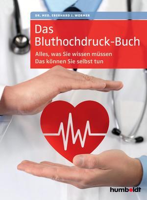 ¬Das¬ Bluthochdruck-Buch