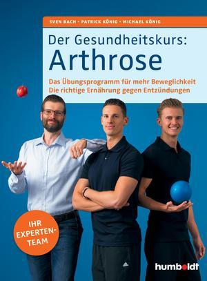 ¬Der¬ Gesundheitskurs: Arthrose