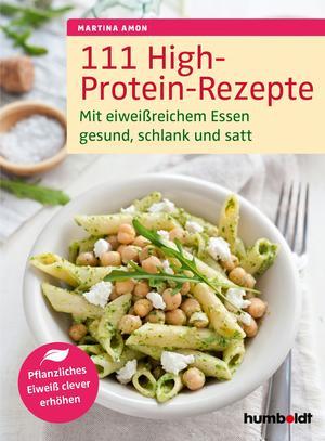 111 High-Protein-Rezepte