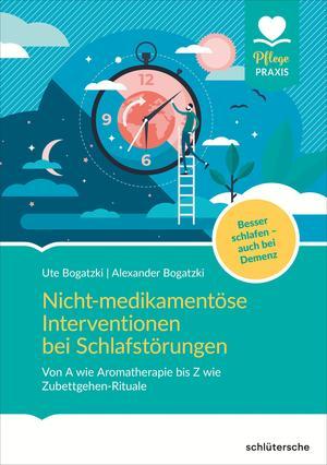 Nicht-medikamentöse Interventionen bei Schlafstörungen