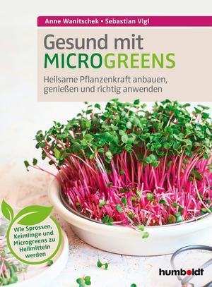 Gesund mit Microgreens