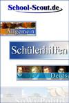 Langfristige Abiturvorbereitung Grundwissen Deutsch - Lektion 13