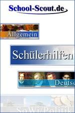 Gottfried Benn: Nur zwei Dinge