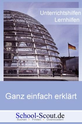 Was ist die UNESCO und was hat sie mit der Dresdner Waldschlösschenbrücke zu tun?