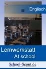 Lernwerkstatt: At school