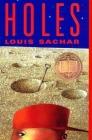 Sachar, Louis - Holes - Life at the camp