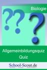 Biologie-Quiz: Wald 1