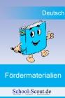 Material zur Förderung bei Lese- und Rechtschreibschwäche