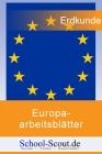 Europaarbeitsblätter: Thema Dänemark