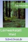 Lernwerkstatt: Wald: Waldspiel