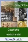 Die Jahre bis zum Mauerbau - Entwicklung in der DDR zwischen 1949 und 1961