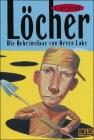 """Lektüre-Quiz: Inhalt und Interpretation von Louis Sachars """"Löcher. Die Geheimnisse von Green Lake"""""""