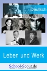 Leben und Werk: Gerhart Hauptmann