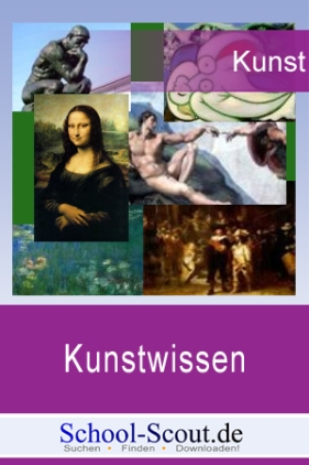 Kunstwissen: Um 1900 - Aufbruch der Kunst in die Moderne