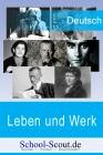 Leben und Werk: Edlef Köppen