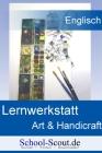 Lernwerkstatt: Art and handicrafts