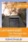 Lernwerkstatt: Die Geologie des Kaiserstuhls