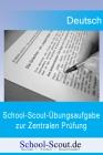 """Recht und Gerechtigkeit - Bertolt Brechts Parabel """"Gerechtigkeitsgefühl"""""""