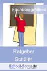 Vergrößerte Darstellung Cover: Abitur - In sieben Schritten zum erfolgreichen mündlichen Abitur. Externe Website (neues Fenster)