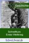 Schnellkurs Geschichte: Erster Weltkrieg