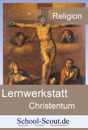 Lernwerkstatt: Christentum