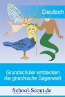 Vergrößerte Darstellung Cover: Ikarus und Dädalus. Externe Website (neues Fenster)