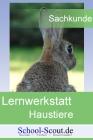 Vergrößerte Darstellung Cover: Lernwerkstatt: Haustiere: Fische. Externe Website (neues Fenster)